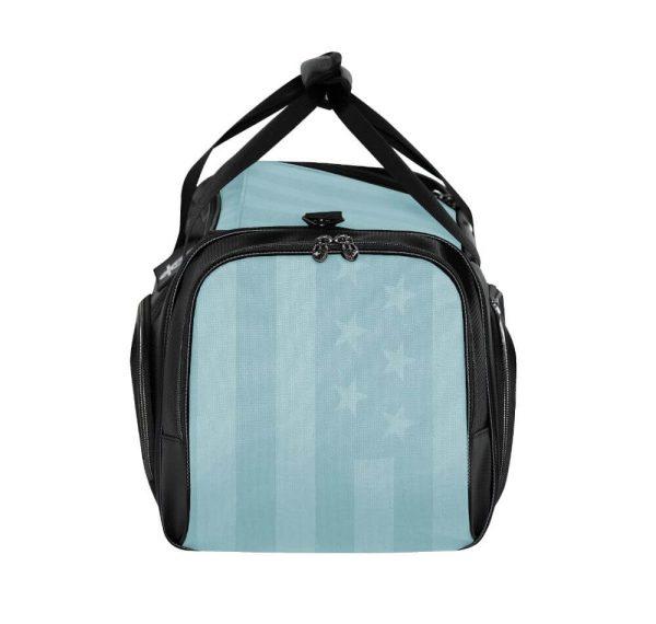 Duffel End Bag