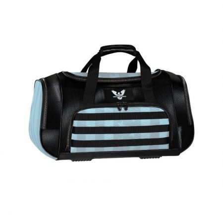 Duffel Front side hanging bag for ladies
