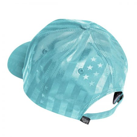 Lady Liberty Womans Hat