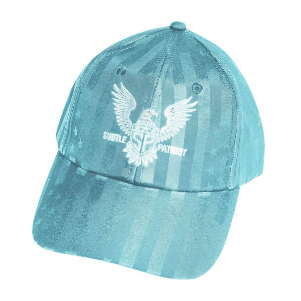Lady Liberty Womans Hat front