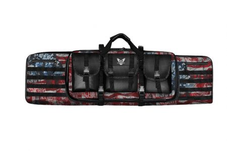 Rifle Bag Front