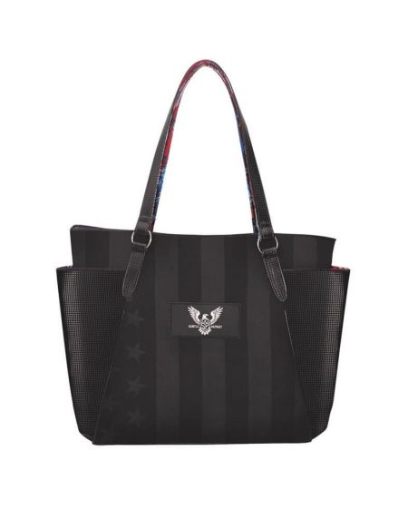 Hand Carry Subtle Patriot Bag