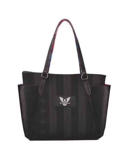 Hand Carry Subtle Patriot Bag