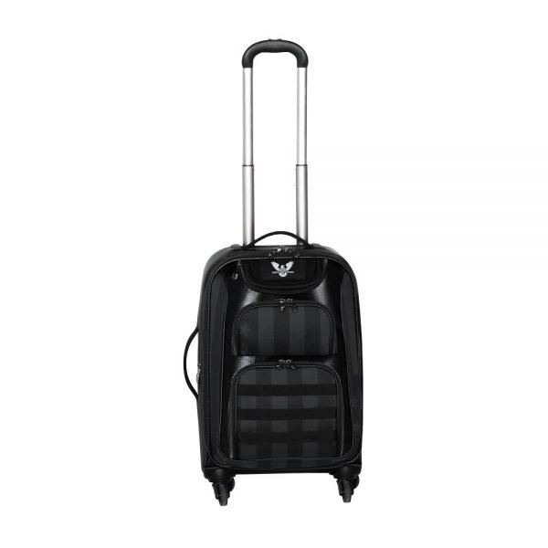 Incorporate Travel Luggage Front