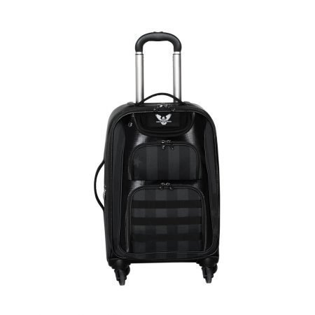 Incorporate Travel Luggage Front Short Handle