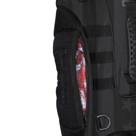 Concealed Carry Backpack Product