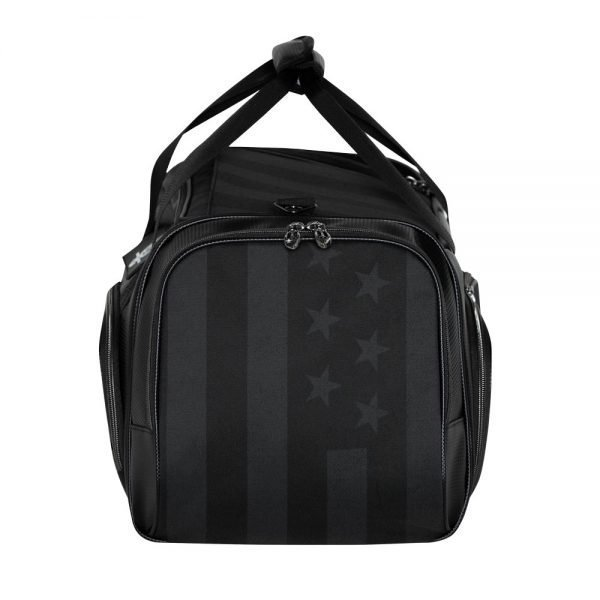 Patriotic Duffel Bags