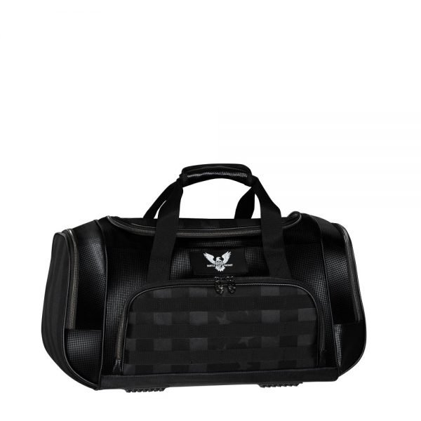 Quality Patriotic Duffel Bag