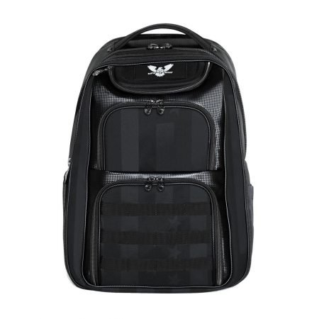 Concealed Carry Backpacks Front View