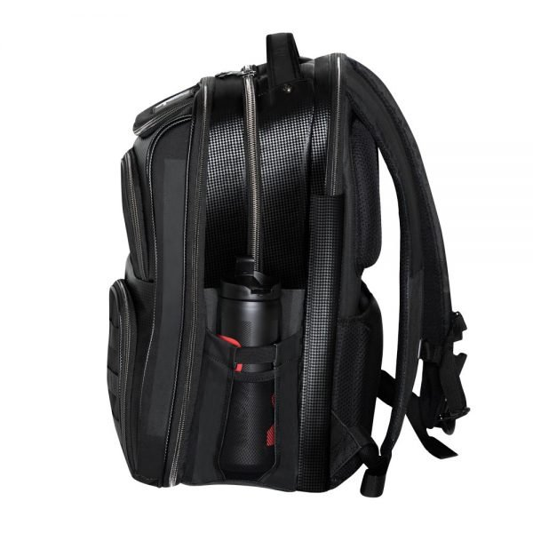 Top-notch Concealed Carry Backpacks Side Cut