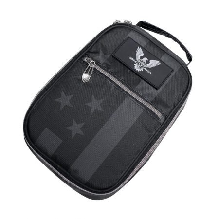Subtle Patriot Hygiene Kit Front