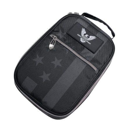 Subtle Patriot Hygiene Kit Front