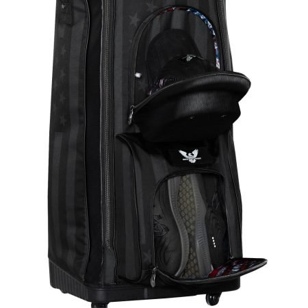 Durable Concealed Carry Backpack Front zoom
