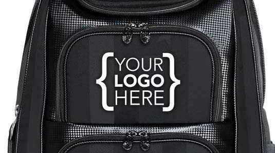bag patch customization